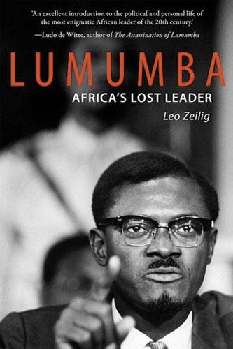 Lumumba - Africa's Lost Leader