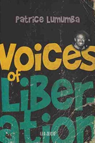Patrice Lumumba (Voices of Liberation)