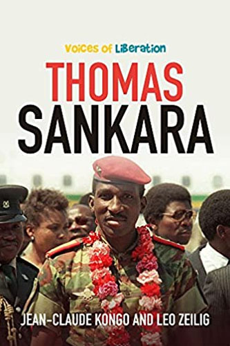 Thomas Sankara - Voices of Liberation